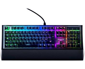 Mission SG GGK 3.5 RGB Mechanical Gaming Keyboard