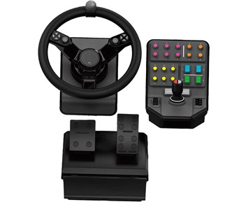 Logitech Saitek Farm Simulator Bundle