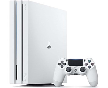 Sony PlayStation 4 PRO 1TB Model B White