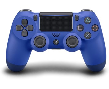 Sony PS4 DualShock 4 v2 Wave Blue