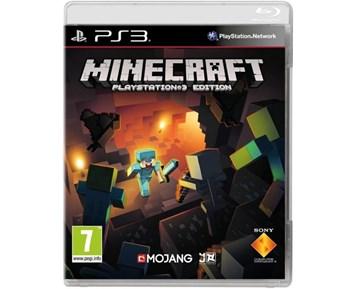 minecraft ps3 spiel