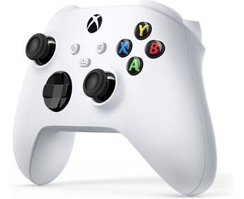 Microsoft Xbox Wireless controller Gen 9 White