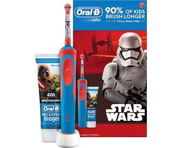 Oral-B Giftpack Star Wars