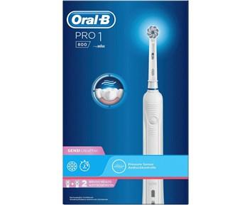Eltandborste - vitare och friskare tänder - NetOnNet - NetOnNet 03b9aeab74975