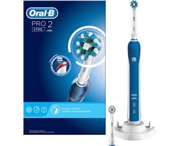 Oral-B PRO2700