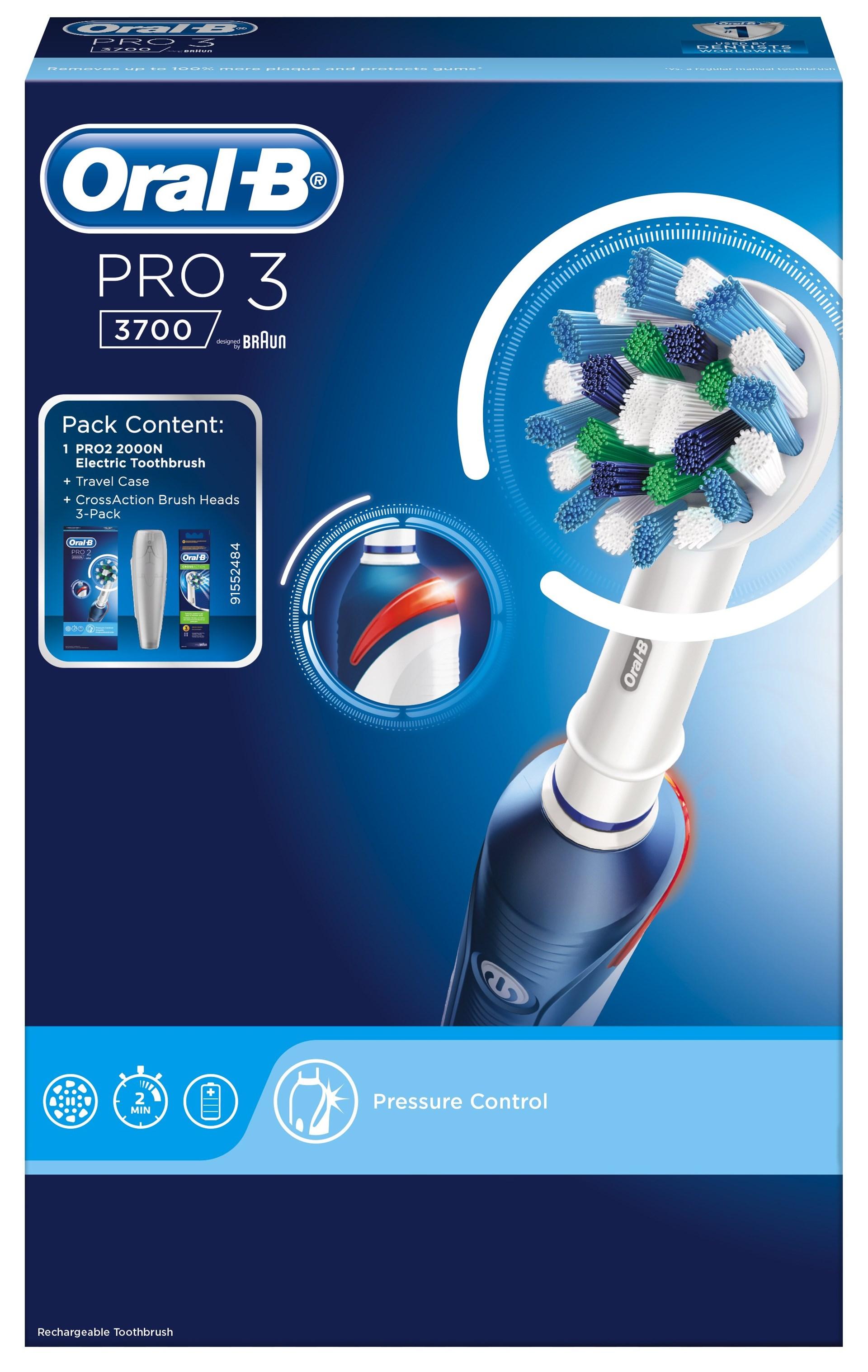 Eltandborste - vitare och friskare tänder - NetOnNet - NetOnNet 8ec5079a162e2