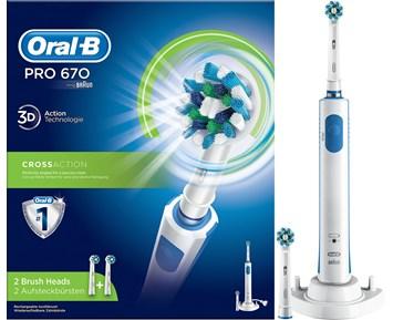 Oral-B PRO670
