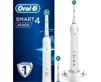 Eltandborste - vitare och friskare tänder - NetOnNet - NetOnNet 2391b8c2b907f