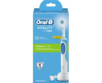 Oral-B Vitality Cross Action 2D