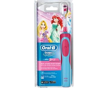 Oral-B Vitality Kids Princesses