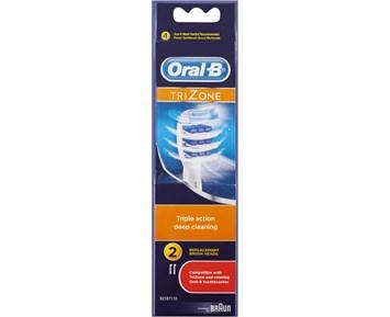 Oral-B EB30 2 TriZone Brush Set