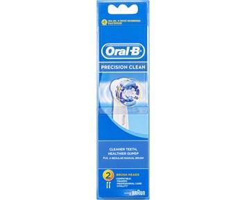 Oral-B Precision Clean 2