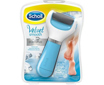 Scholl Velvet Smooth Diamond