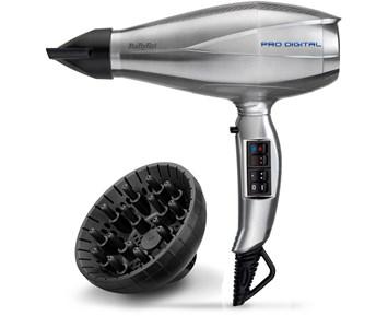 OBH Nordica BAT Excellent Pro 5193 - Prisvinnande hårfön som är lätt ... fc20291a9f7de