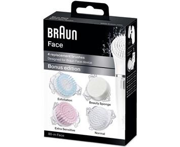 Braun Face SE80-M Refill