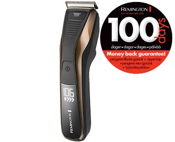 Remington HC5800 Cord /Cordless Hair Cli