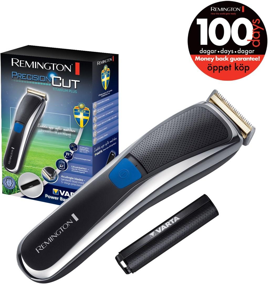 Remington HC5700GP - Avancerad hårklippare i paket med strömbank 9a4cefd0d7963