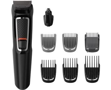 Philips MG3730/15 - multitrimmer, trimma hår på kroppen