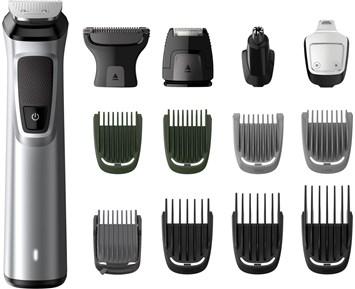 Philips MG7720/15 - multitrimmer, trimma hår på kroppen