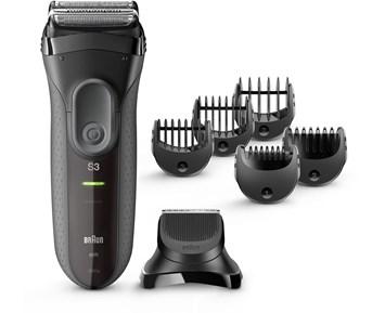 Braun Shave & Style Series 3 3000BT