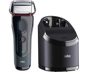 Braun Shaver Series 5 5050cc+CCR2