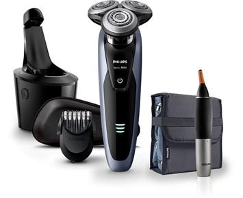 Philips S9111 31N - Effektiv och flexibel rakapparat för våt- och ... 6bec901a00f2b