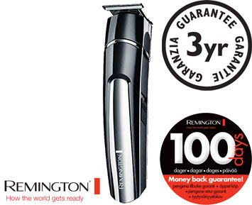 Remington MB4110 Stubble Kit