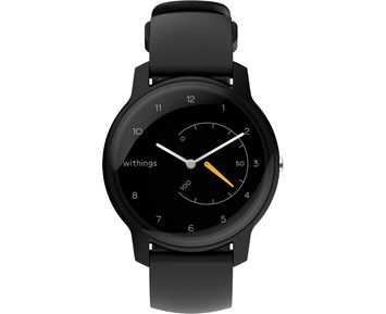 Withings Move Black/Yellow