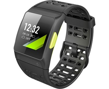 iWOWNfit P1.1 GPS Sport Watch