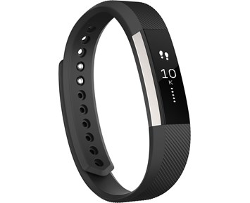 Fitbit Alta Black Large