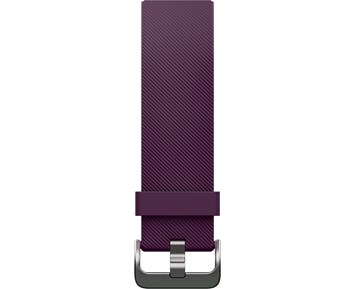 Fitbit Blaze Band Plum Large