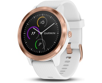 Garmin Vivoactive 3 White/Rose Gold