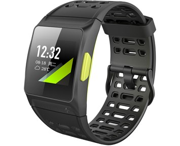 iWOWNfit P1 GPS Sport Watch