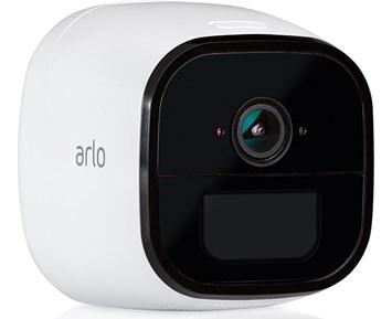 Arlo Go Mobile LTE HD Security Camera VML4030