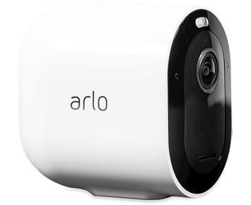 Arlo Pro 3 - Wire-Free Camera (VMC4040P-100EUS)