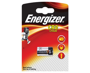 Energizer CR2Foto 1-pack