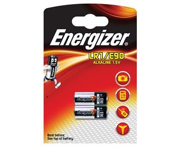 Energizer LR1/E90 2-pack