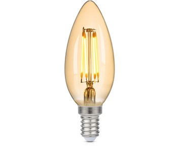 Andersson LDB 3.0 30W E14 Dim Gold Candl