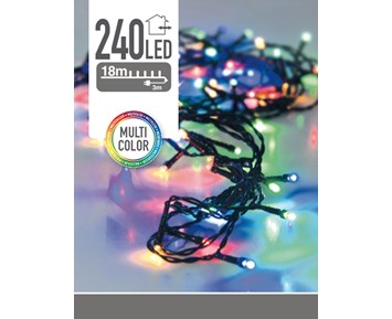 Others Led string 240 multi colour outdoor
