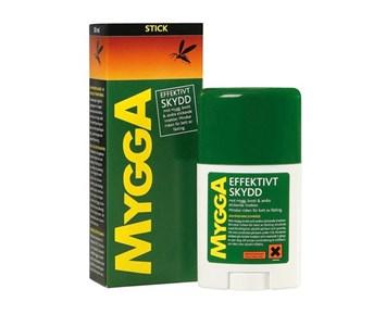 Skydd mot mygg och knott