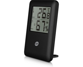 ON Thermometer 10 black 9d3a95d7fc168