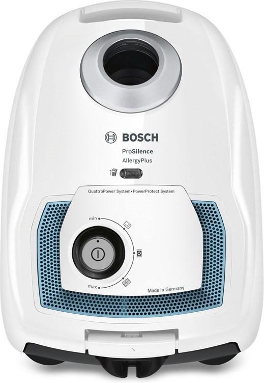 Omtalade Bosch GL-40 ProSilence BGL4SIL2 - Supertyst, allergivänlig och UO-51