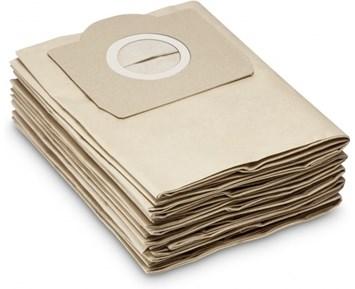 Kärcher Pappersfilterpåsar 5-pack