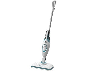 Black & Decker Steam-Mop FSM1605-QS