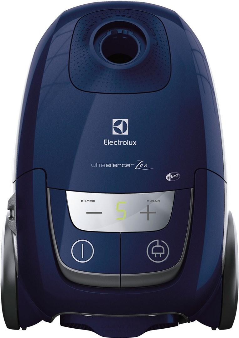Electrolux UltraSilencer ZEN All Floor PRO EUS87DBM - Enastående tyst dammsugare för alla golvtyper