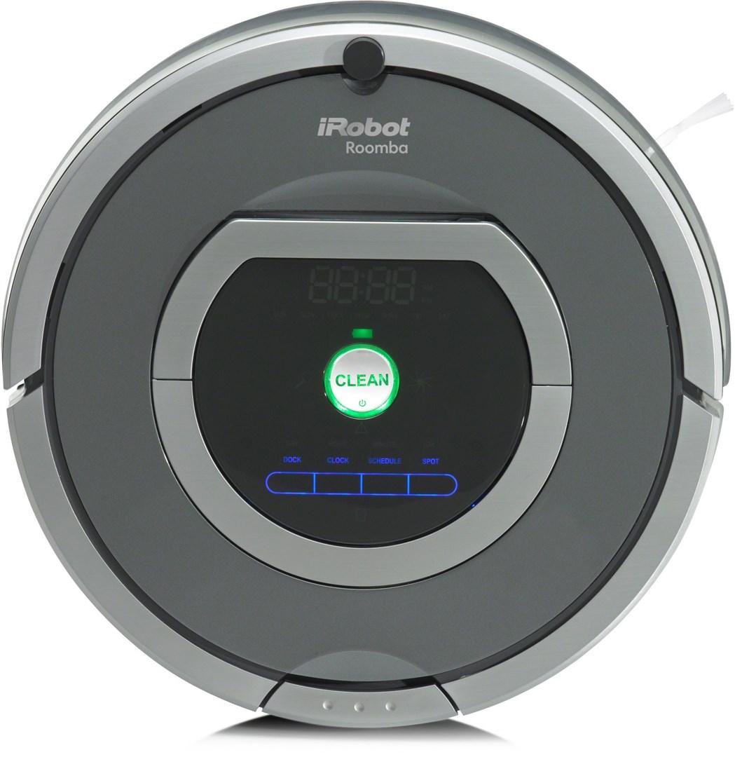 iRobot Roomba 782 - Robotdammsugare som hittar smutsen och gör rent hus 630680ddf45b8