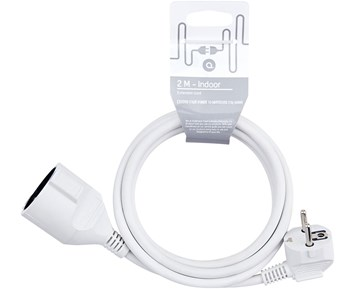 Andersson ECI 1.2 - Extension cord indoor 2m