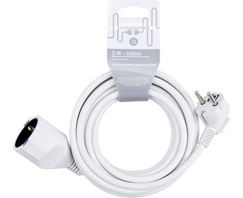 Andersson ECI 1.5 - Extension cord indoor 5m