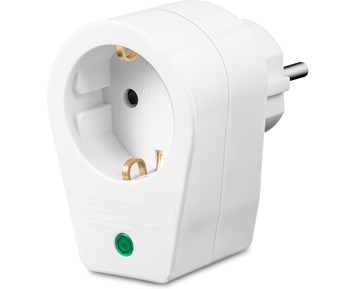Andersson Surge protection 1-way adaptor (9000A)