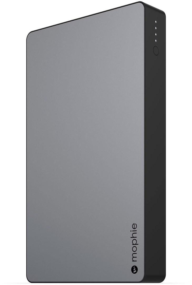 on sale 60dae ff2a5 Kraftfull powerbank XXL med trippla USB-portar